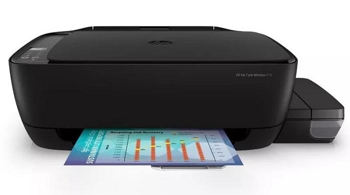 HP InkTank 416