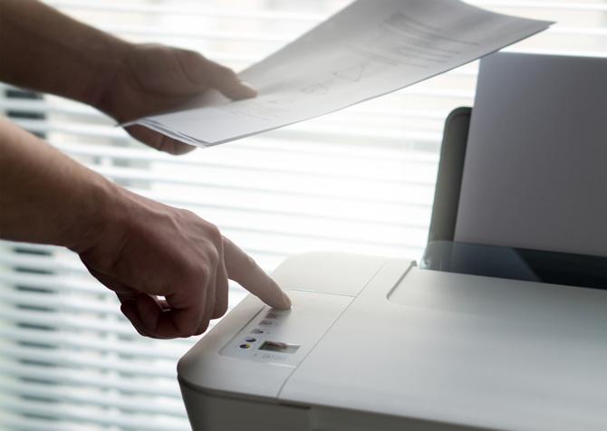 qual a melhor impressora multifuncional tanque de tinta