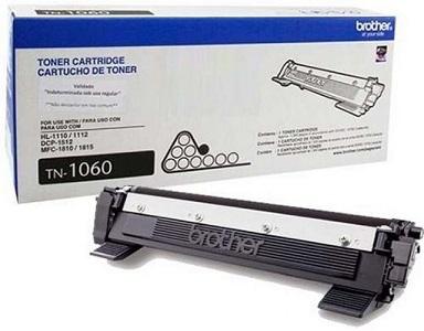 Toner DCP-1602 em destaque