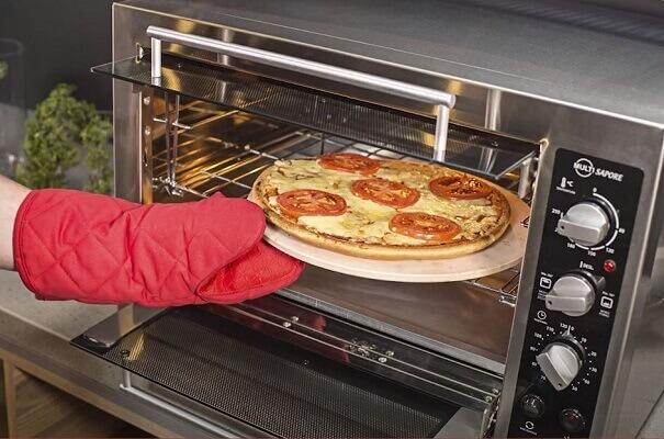 melhor forno elétrico de bancada